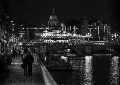 O'Connell Bridge by George Balmer
