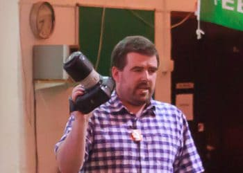 Guest Speaker – Gareth Craig