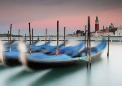 Venice by Roseanne Baume