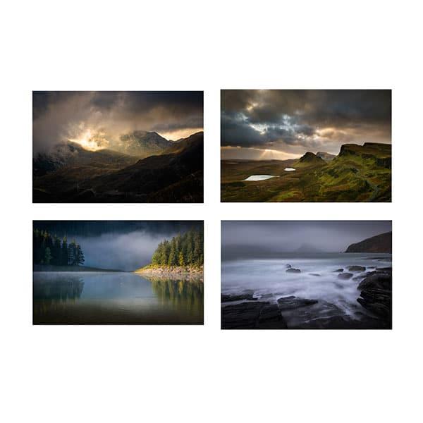 Peter's winning IPPA 2015 Landscape Portfolio