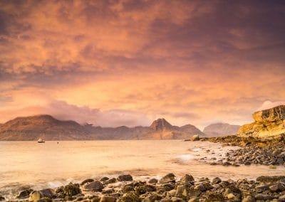 Scotland by Sheena Griffin