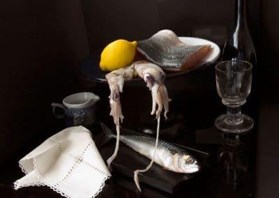 Things Still Life by Wendy Hannan