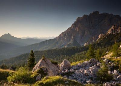 Dolomites by Kevin Grace