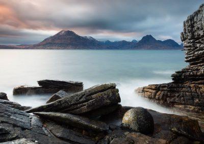 Scotland by Kevin Grace