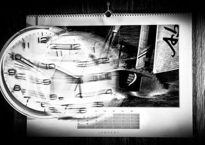 Time In Motion by Matt O'Brien