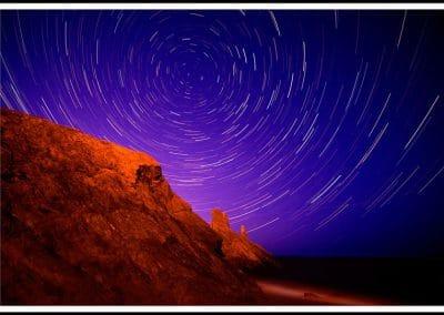 Night Time by David Whitaker
