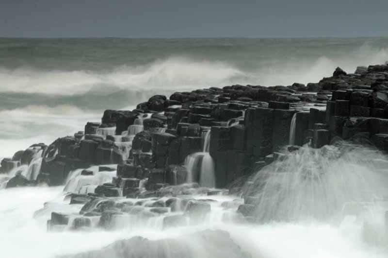 Club Outing – Antrim Coast