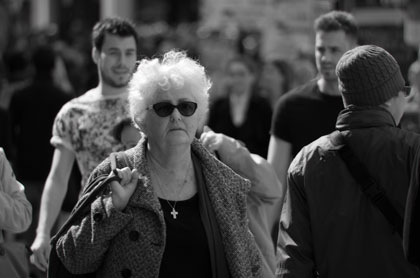 WWM May 2015 – Street Photography