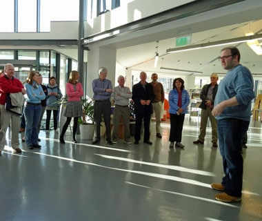 Club Event – 2015 Exhibition Opening