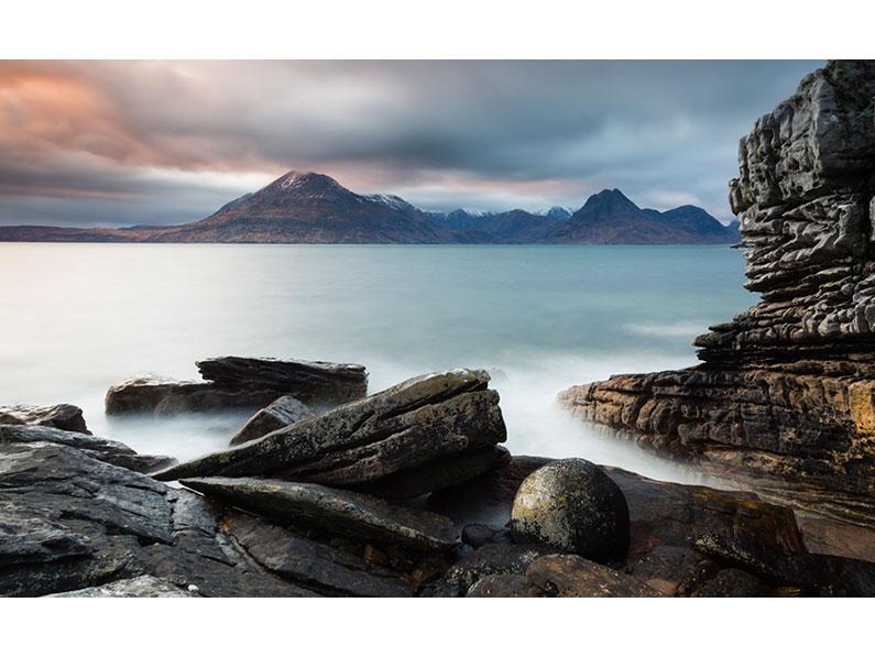 HC - Scotland by Kevin Grace