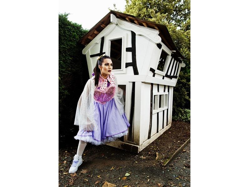 Sibeal - Wonderland by Dermot Byrne