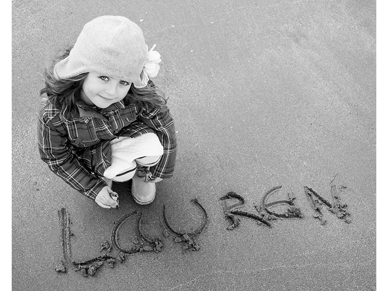 2. Gavin Ross – Lauren