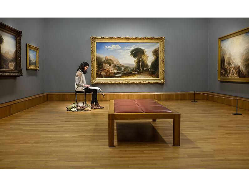 2. John Wiles – Gallery