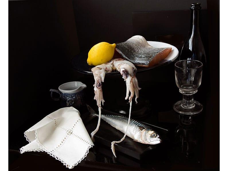 6. Wendy Hannan – A Fishy Tale