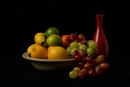 SWM November 2015 – Still Life in the style of Old Masters