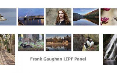 Frank Gaughan LIPF