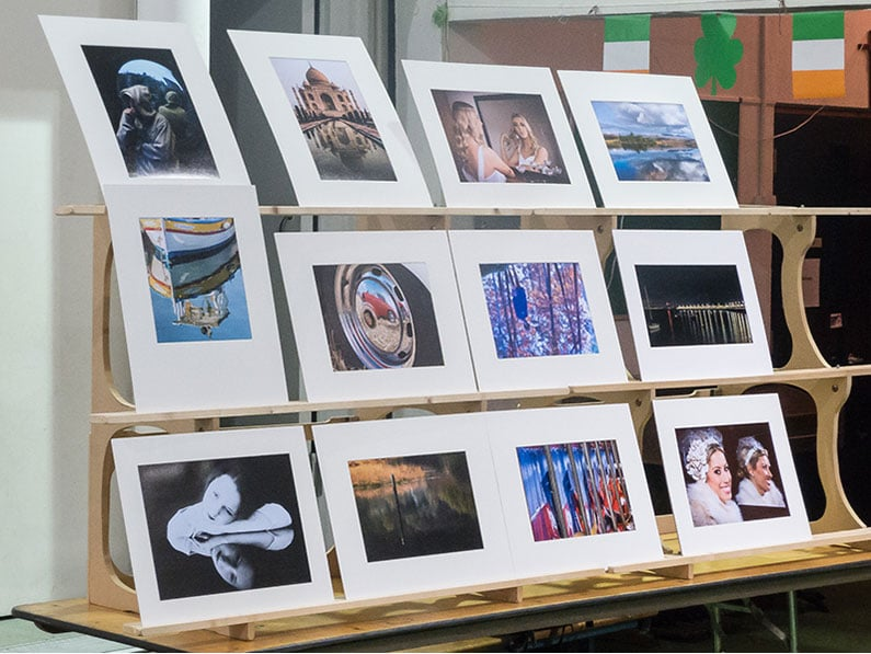 Some of the other images from the L2 entries