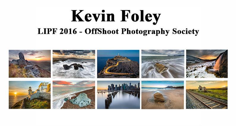 Kevin Foley - LIPF Panel