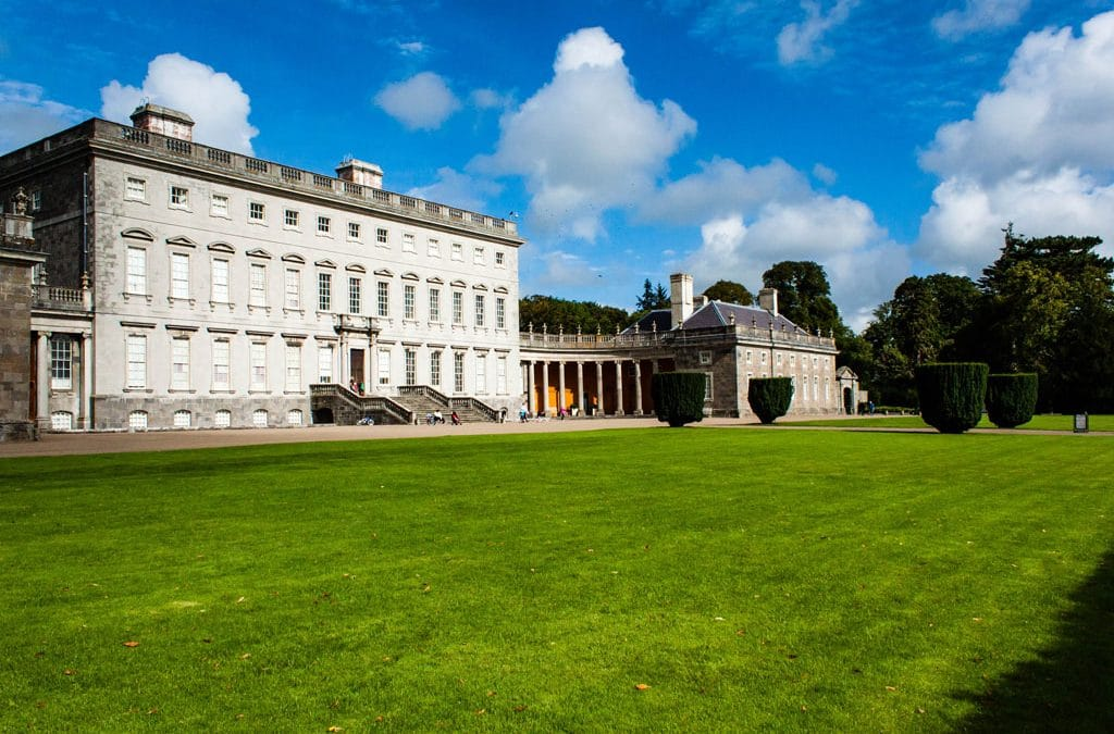 Club Outing – Castletown House