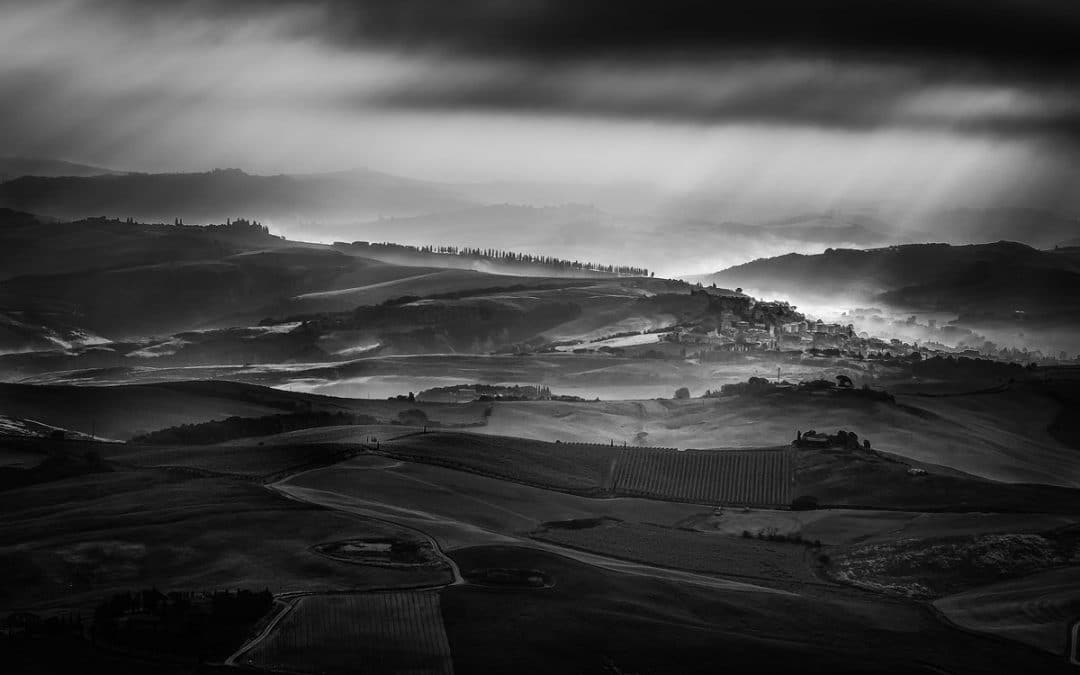 Club Competition – Open Mono & Colour Projected