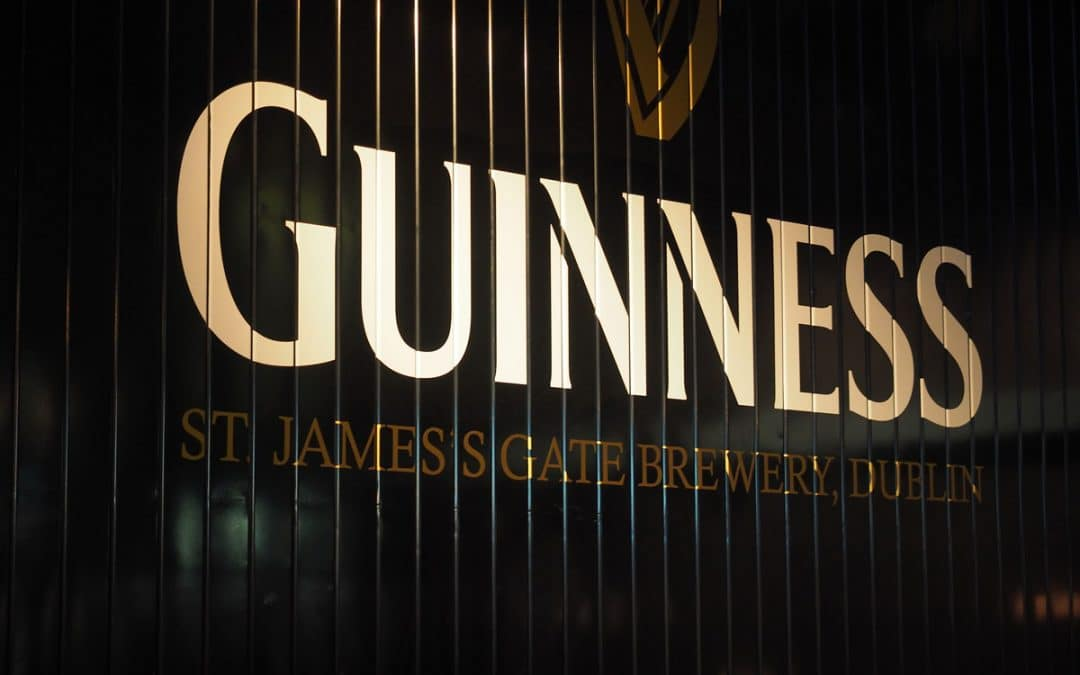 Club Outing – Guinness Store House