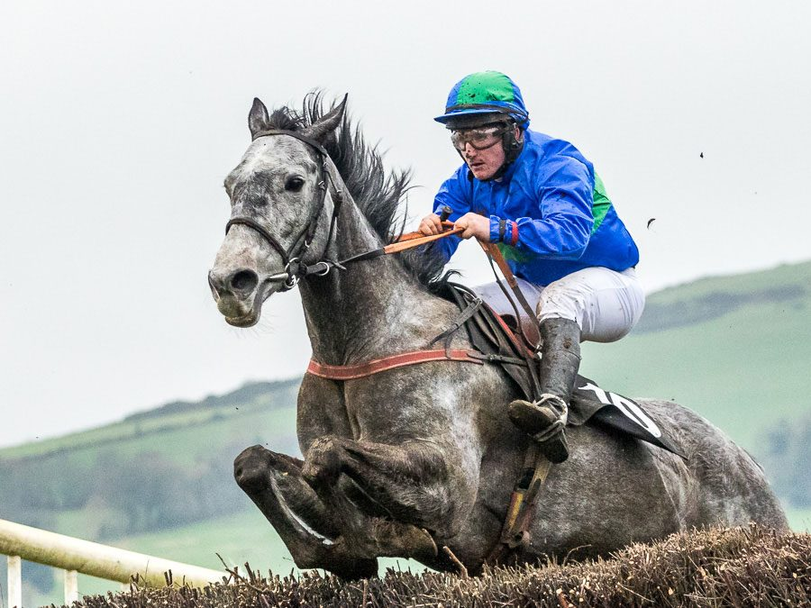 Club Outing – Point to Point