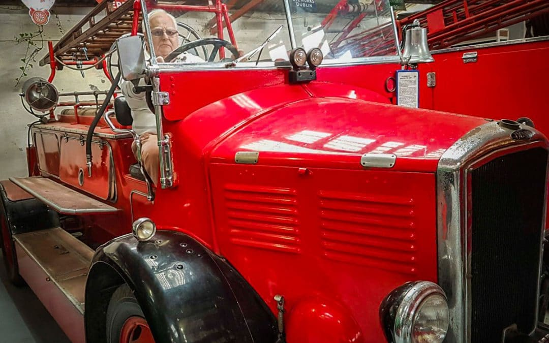 Club Outing – National Transport Museum