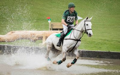 Club Outing – Eventing