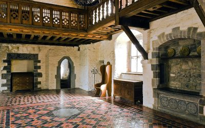 Club Outing – Drimnagh Castle
