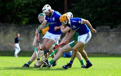 Club Outing – All Ireland Hurling Sevens