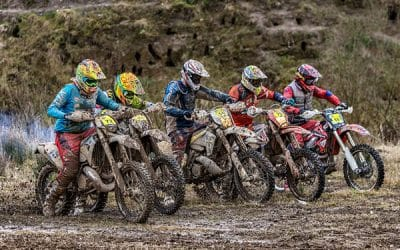 Club Outing – Motocross