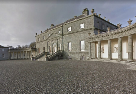 Russborough House, Russborough, Blessington, Co. Wicklow