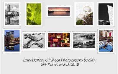 Larry Dalton – LIPF