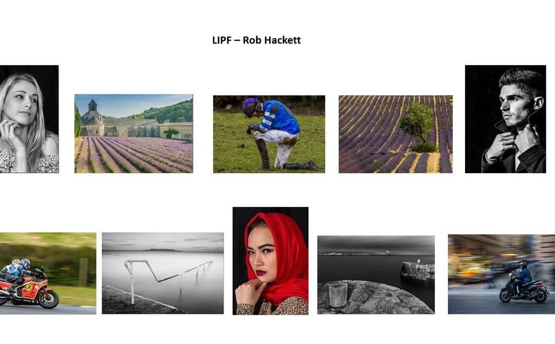 Robert Hacket – LIPF
