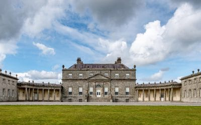 Club Outing – Russborough House