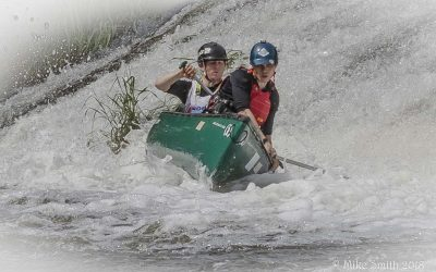 Club Outing – Junior Liffey Descent