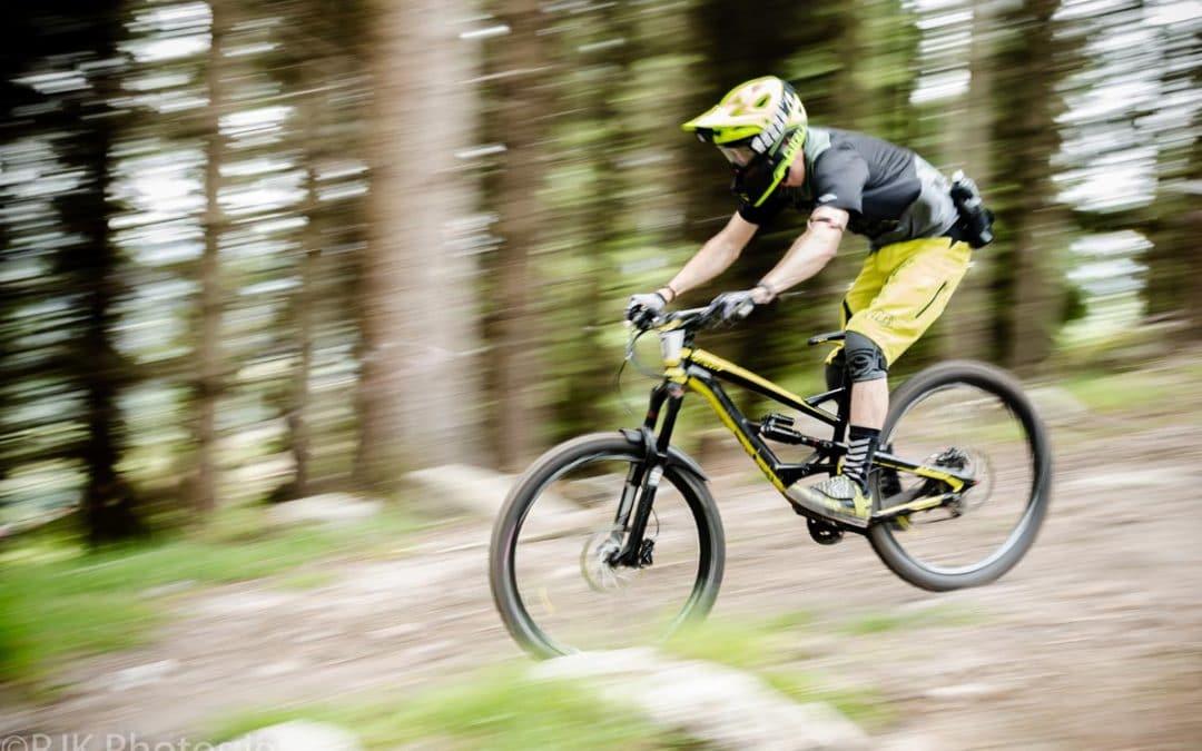 Club Outing – Enduro Mountain Biking