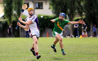 Club Outing – Kilmacud Crokes Hurling
