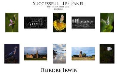 Deirdre Irwin – LIPF