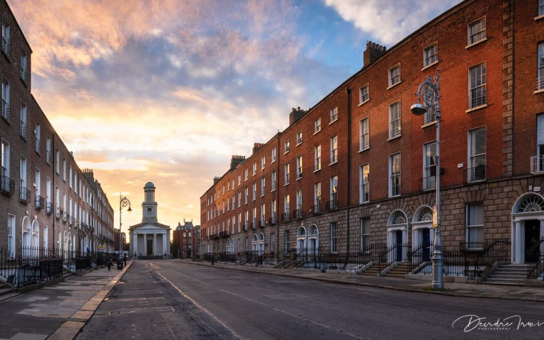 SWM December 2018 – Georgian Dublin