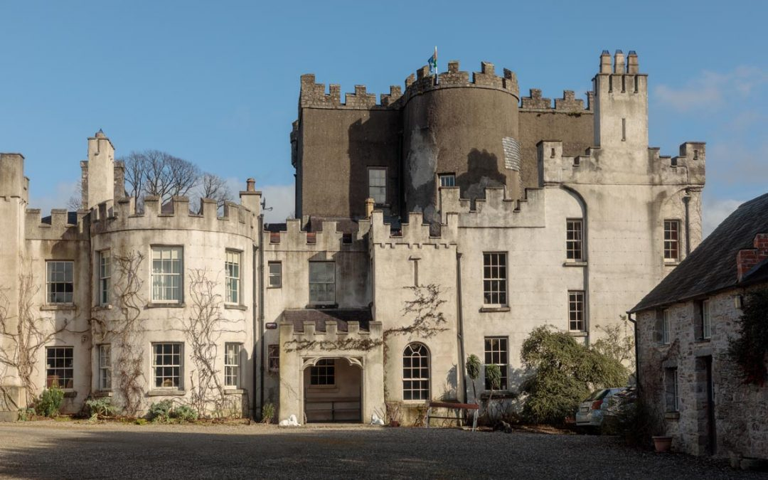 Club Outing – Huntington Castle, Carlow