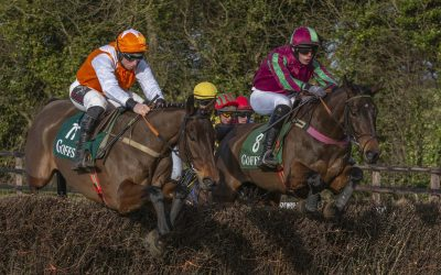 Club Outing – Point to Point, Oldtown