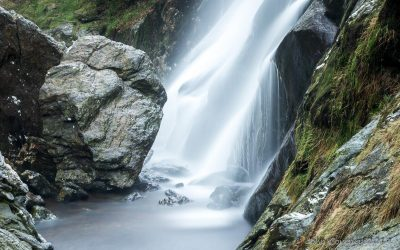 Club Outing – Powerscourt Waterfall