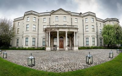 Club Outing – Farmleigh