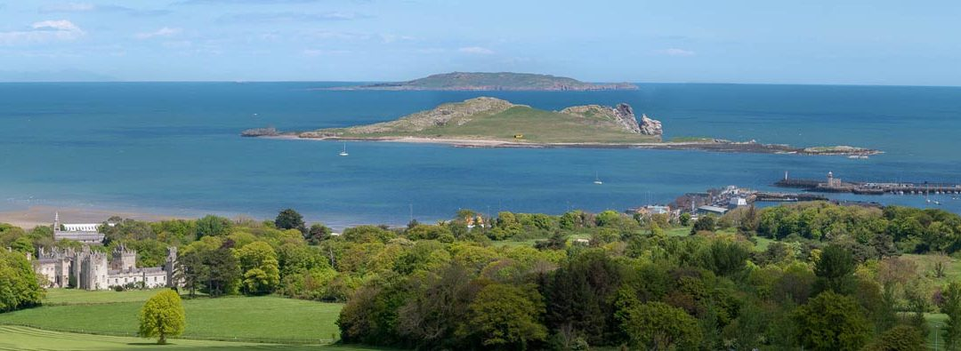 Club Outing – Hill Walk, Howth Castle