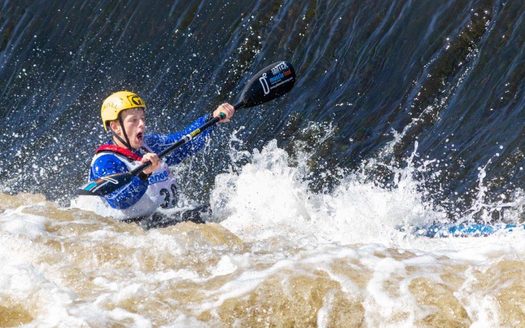 Club Outing – 60th Liffey Descent