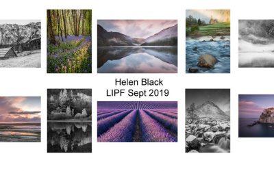 Helen Black – LIPF
