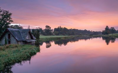 Club Outing – Carton House Sunrise