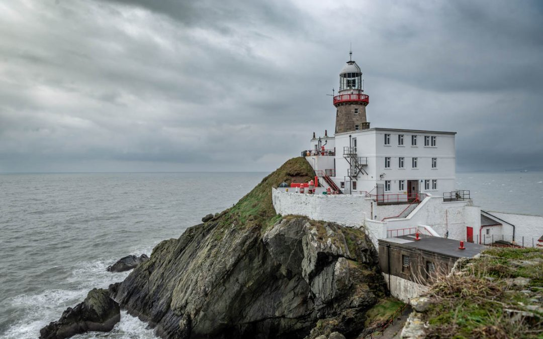 Club Outing – The Baily Lighthouse