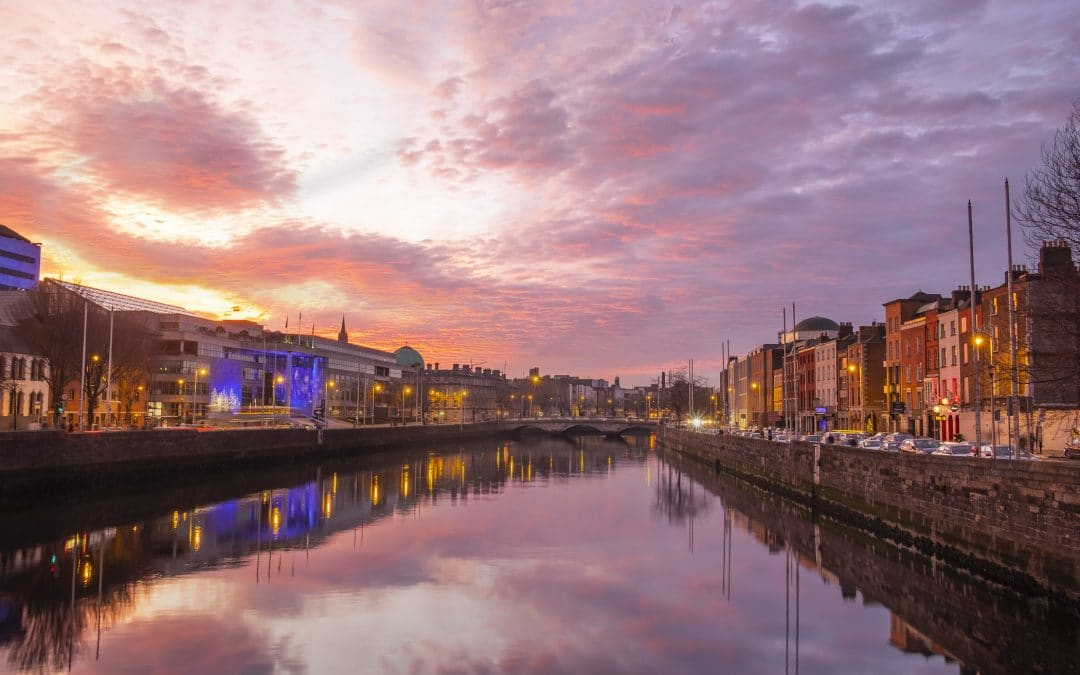 Club Outing – Dublin Reflections